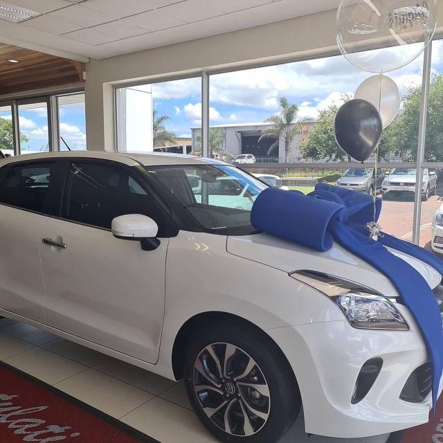 Idols SA S16 winner Zama flaunts her new car – Photo