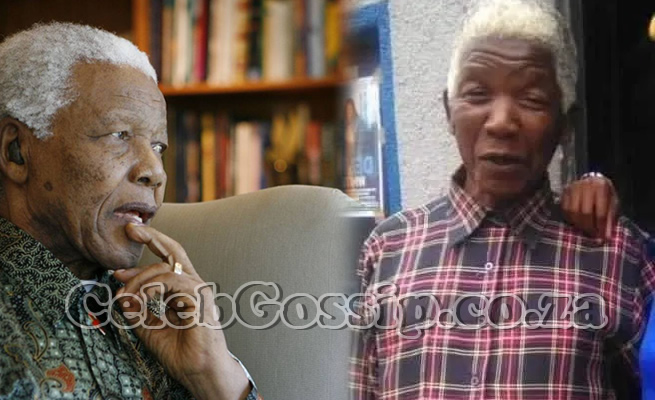 Zoleka Mandela breathes fire as Madiba's look-alike wants to join Mandela's family: Dont come to us