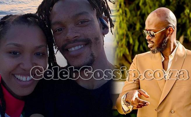 Dangerous DJ Black Coffee teaches Nhlamulo 'Nato' Baloyi a lesson – I now fear for my life