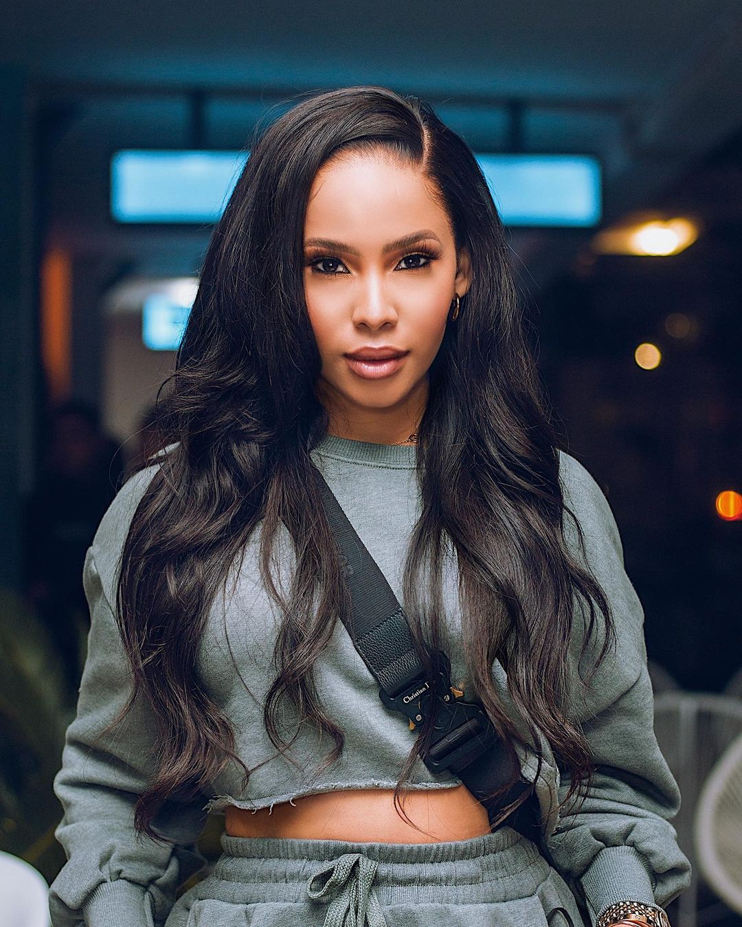 Former Generations actress Thuli Phongolo shares how her acting career began, how she made it to the top