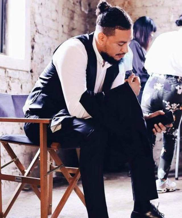 AKA breaks his silence – I Have Lost The Love Of My Life