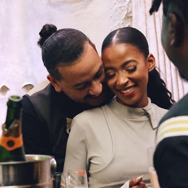 Update: AKA's fiancee Nelli Tembe has died