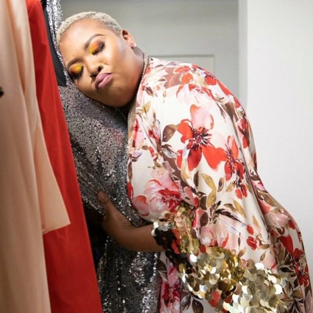 Anele Mdoda dragged after claiming to be beautiful