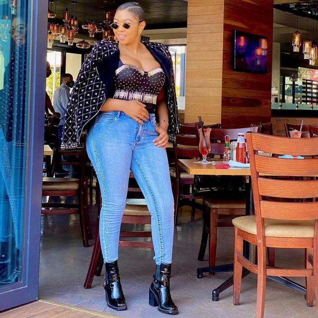 I am not a Mean Girl – Ayanda Ncwane speaks out