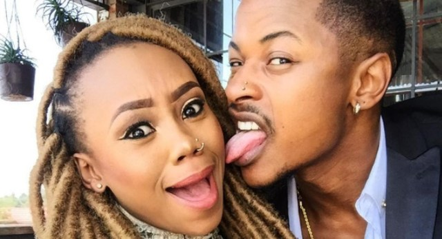 Bontle Modiselle speak on how Priddy Ugly's career affects her