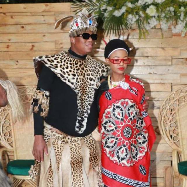 Babes Wodumo and Mampintsha's age difference causes a stir