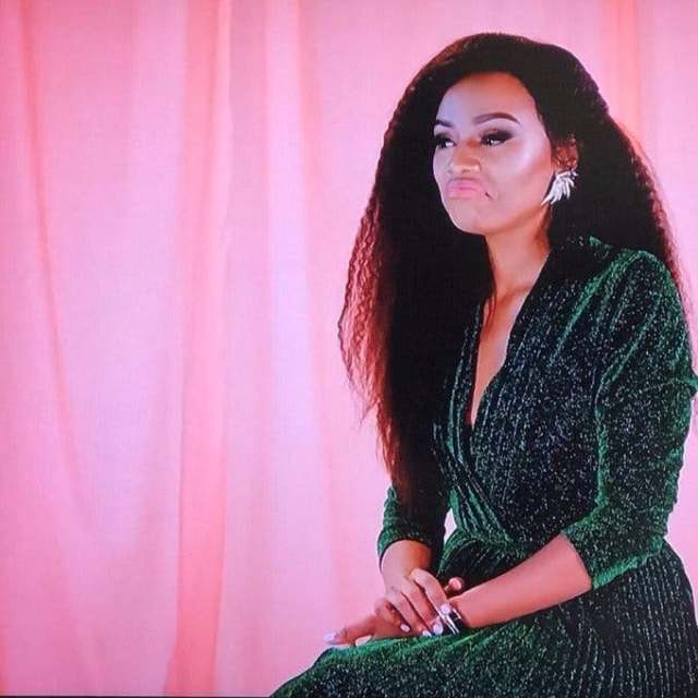 Bonang exposed for allegedly preaching lies to fans