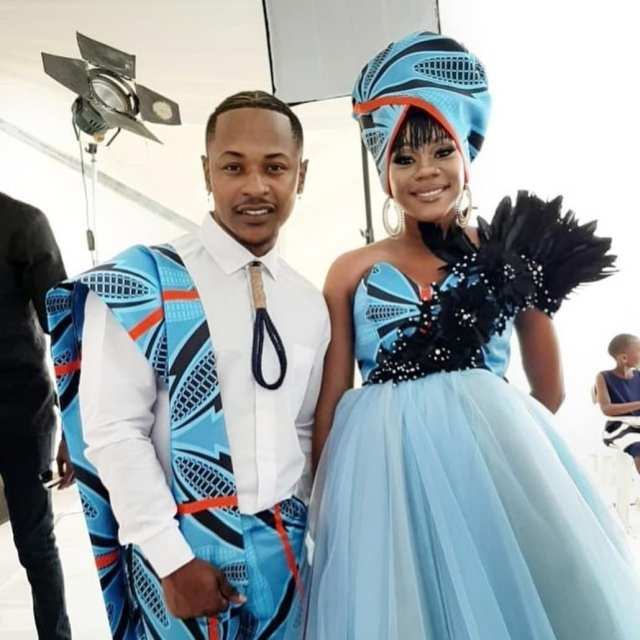 Mzansi star Bontle Modiselle spills the beans on how hubby Priddy Ugly's career affects her