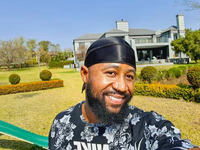 Mzansi Celebs Who Did Not Finish Their Matric