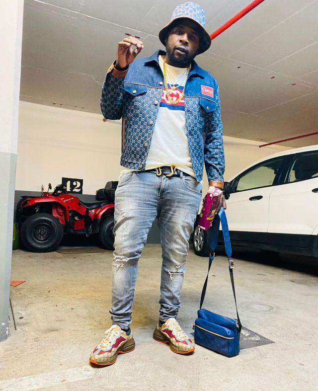 DJ Maphorisa to drop new album soon