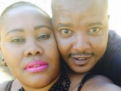 Lesedi FM presenter returns to work after surviving being stabbed by husband multiple times