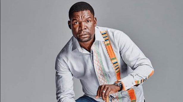 Gabriel Temudzani aka Azwindini celebrates 21 years on Muvhango
