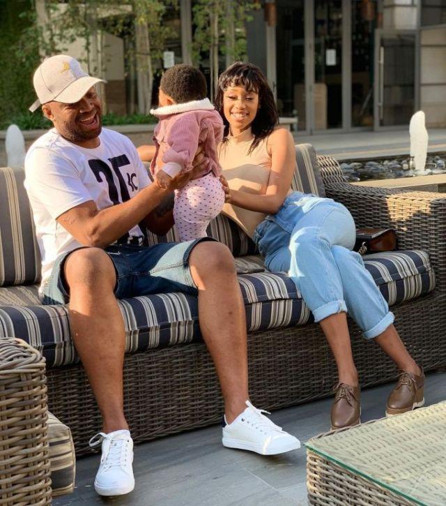 Age gap between Itumeleng Khune and his wife Sphelele Makhunga skocks Mzansi