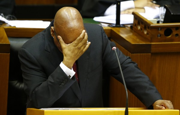Jacob Zuma breathes fire, dishes out dirt, exposes plot by team Ramaphosa to get him jailed