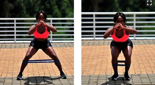 Celebrity fitness instructor Juanita Khumalo bags new TV gig