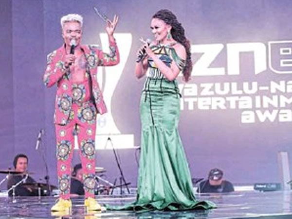 No prize money for KZN Entertainment Awards winners – Artists breath fire