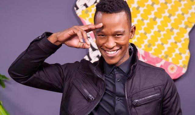 Mzansi reacts to Katlego Maboe's SAFTAs nomination despite personal drama