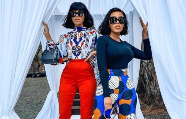 Inside Kefilwe Mabote and Sarah Langa vacation in Mexico – Photos