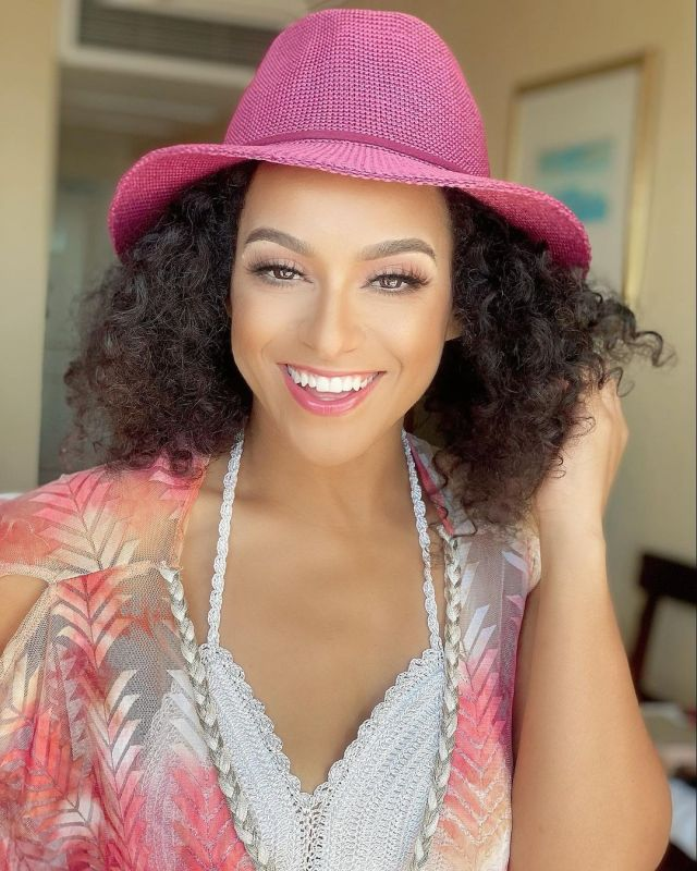 Kgomotso Ndungane clears the air on her Real Housewives of Durban departure