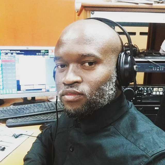Popular radio host stabbed to death