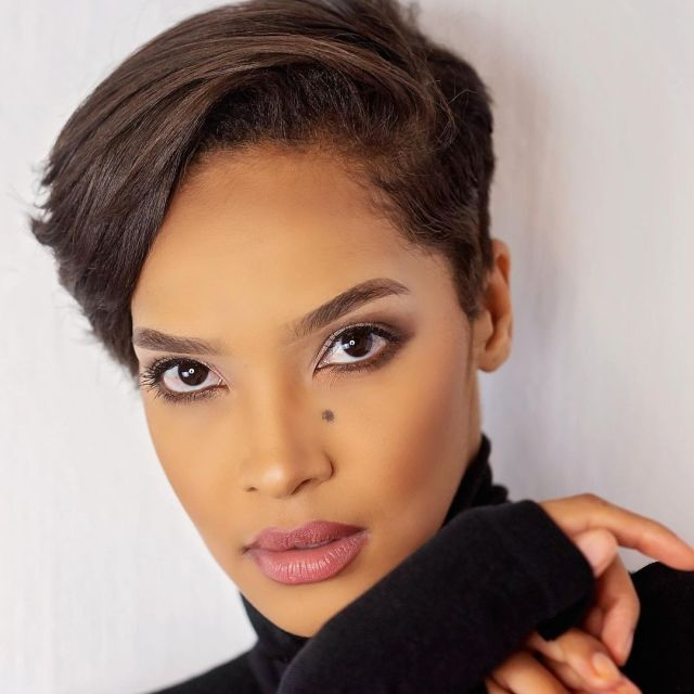 Social media bullies leave former Miss SA Liesl Laurie in tears