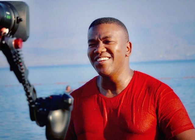 Loyiso Bala exits TBN Africa after 5 years