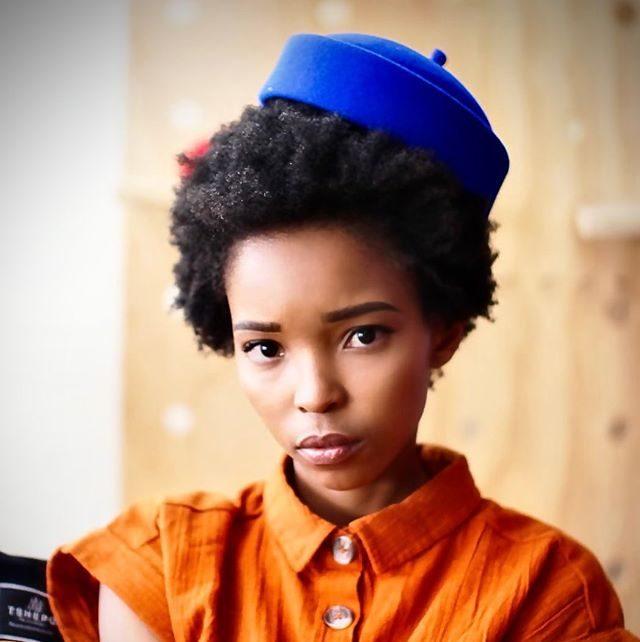 Heartbreaking news for rhythm city actress Mapula