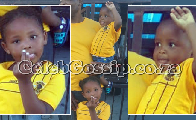 Food poisoning kills 4-year-old and 1-year-old Kaizer Chiefs supporters in Philippi