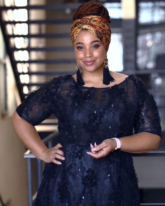 Singer and actress Miranda Ntshangase drops new music