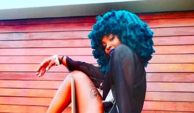 'It's Embarrassing To Read That You're The Joke' – Moonchild Sanelly Hits Back At Trolls