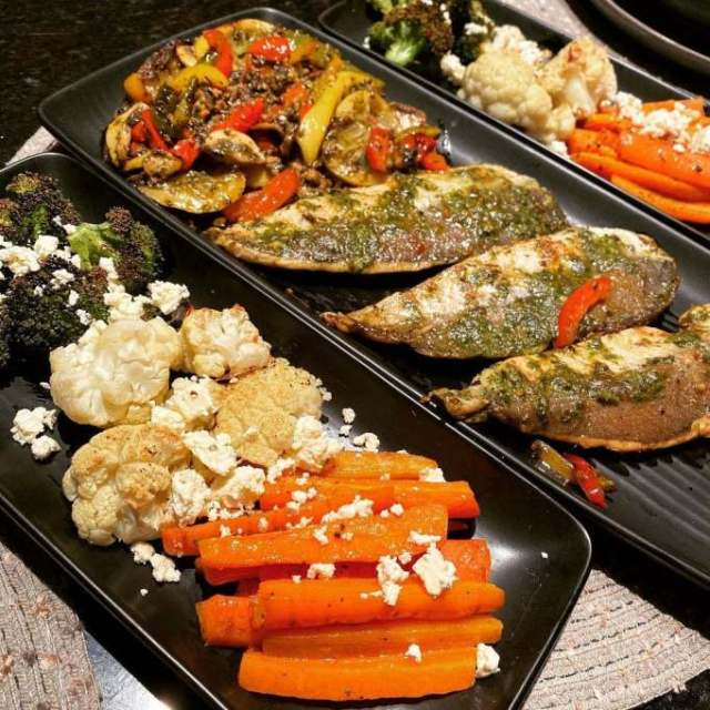 Moshe Ndiki finally launch his own eatery