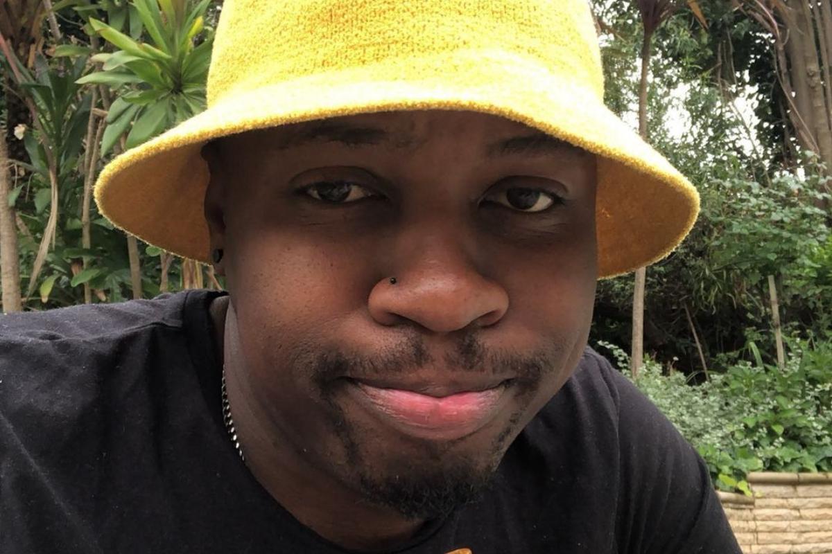 Nokia Ringtones Bang More Than That JazziQ Album – Twitter Users Reacts To Mr JazziQ's New Album