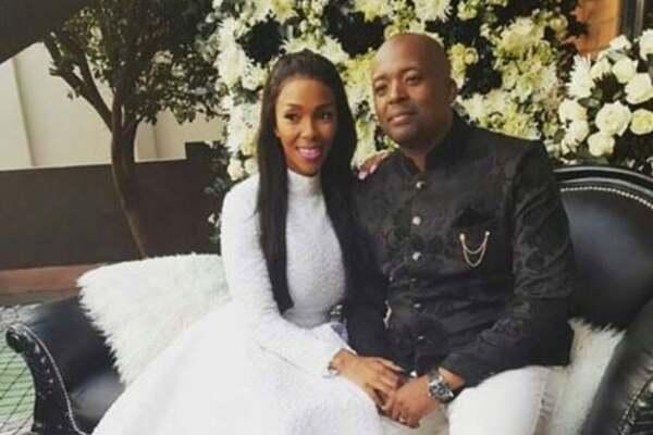 Mafikizolo's Nhlanhla Nciza on pain of losing her husband to another woman