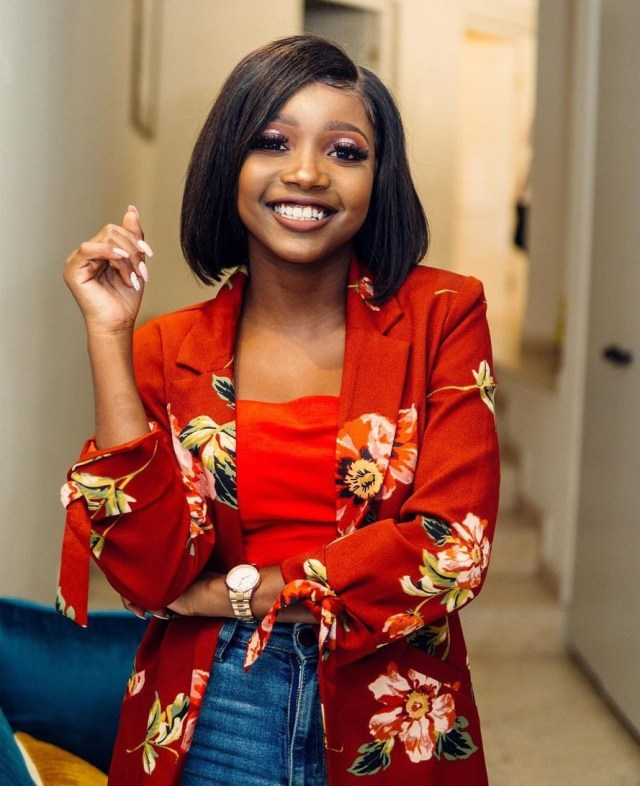 Scandal Actress Mvelo Makhanya aka Lindiwe gets what she Deserves