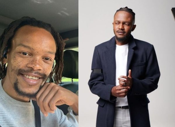 Nota speaks his relationship with Kwesta after split