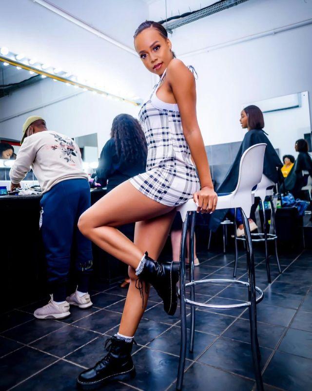 Ntando Duma leaves Mzansi men drooling – Pictures