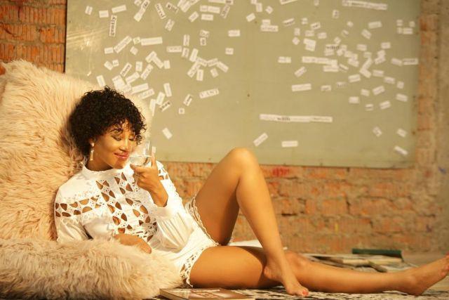 Actress Nyalleng Thibedi (Zekhethelo) leaves Uzalo – Insider reveals why