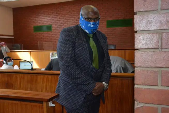 He told me his saliva was holy so he can suck my p3nis – Mpumalanga Pastor raped church boys