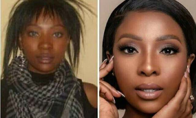 Photos of SA Celebrities who have proven that sometimes you are not Ugly, you are just Broke