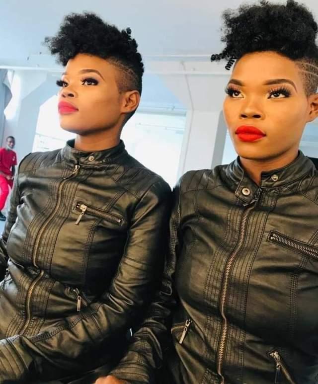 Qwabe Twins dragged for copying DJ Lamiez Holworthy