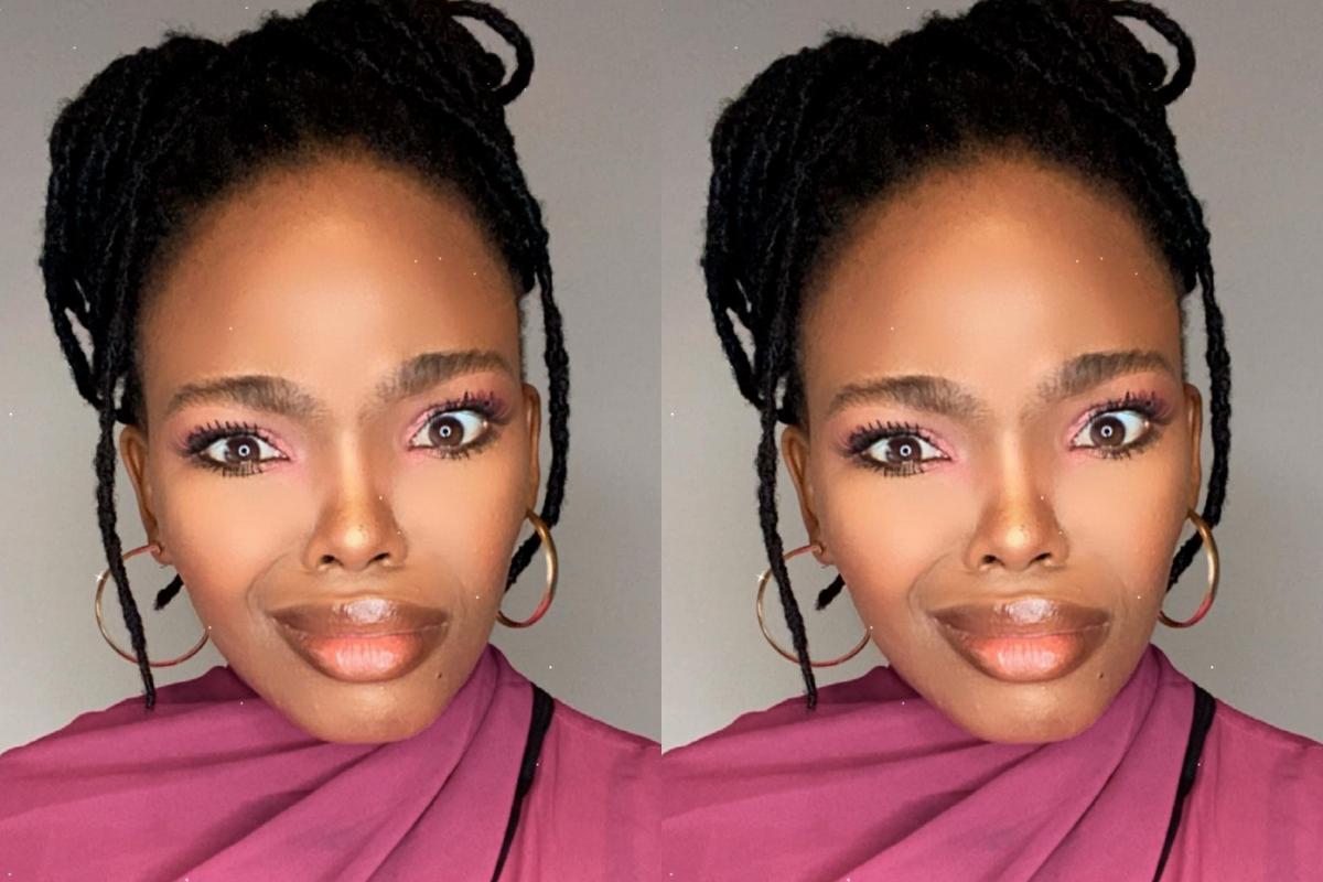 Rosemary Zimu Drops Some Flawless Photos On Social Media