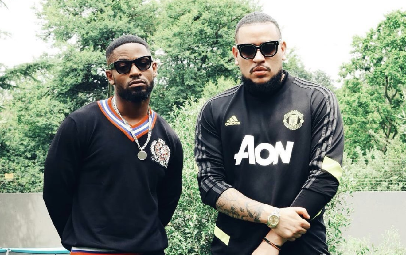 Prince Kaybee Sends Condolence Words To AKA, Urges Him To Stand Firm