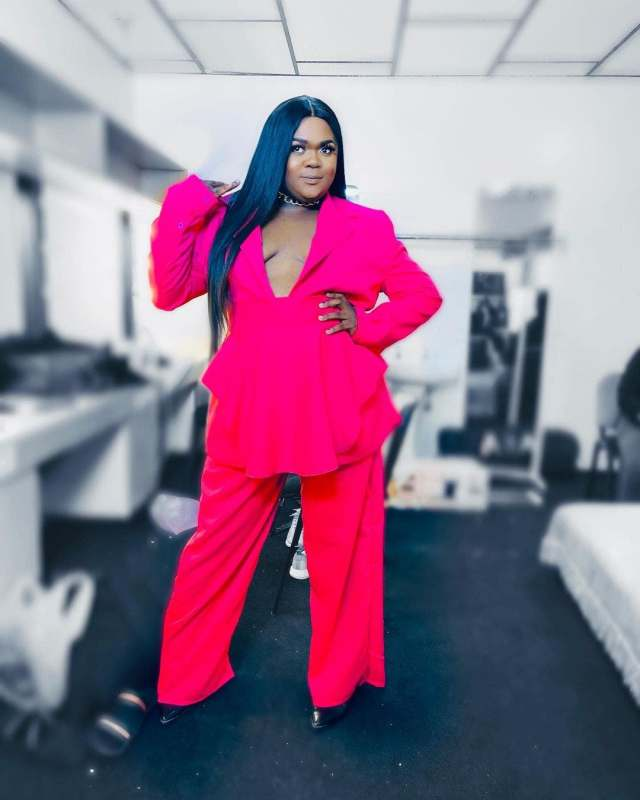 """I am not transgender – Ukhozi FM presenter Selby """"Selbyonce"""" Mkhize sets the record straight on his s.e.xuality"""