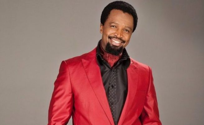 Joy as Kgosi (Sello Maake KaNcube) returns to The Queen