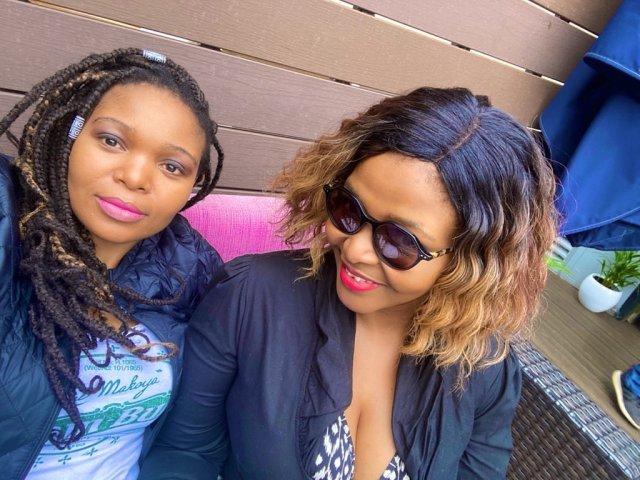 Congratulations – Simphiwe Dana is getting married
