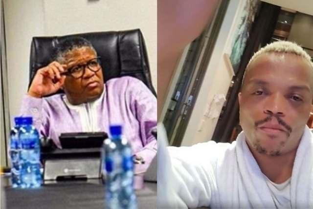 Latest on Fikile Mbalula's case against Somizi