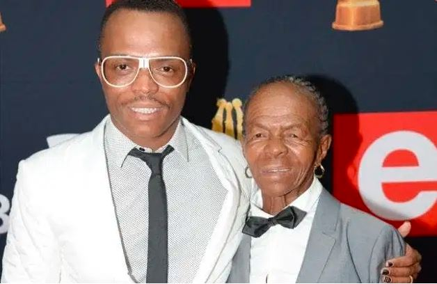 Somizi's Late Mother Mary Twala's Film Opens In Cinemas Next Month