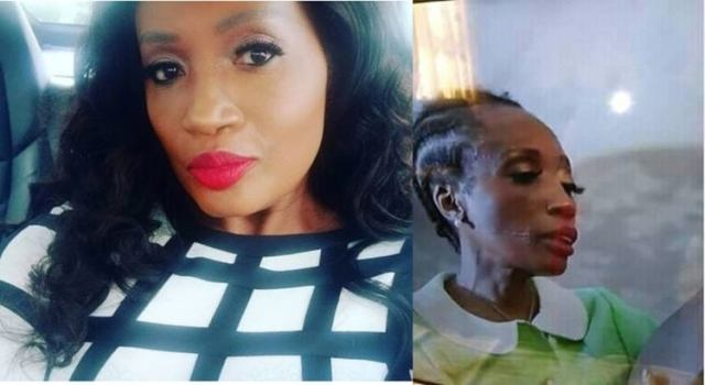 Sophie Lichaba opens up on battle with depression