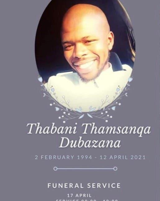 SAD: Condolences pour in to singer Rethabile Khumalo
