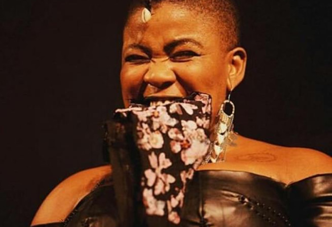 No man has hit on me for the past 15 years – Thandiswa Mazwai cries out